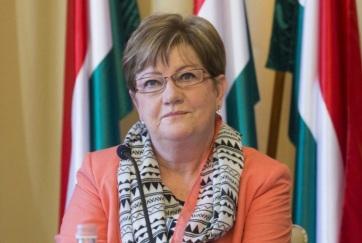 Szili Katalin: Európai szabályozás kellene az őshonos nemzeti kisebbségek érdekében - A cikkhez tartozó kép