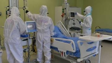Tegnap óta Novi Pazarban tíz újabb áldozata van a koronavírus-járványnak - A cikkhez tartozó kép