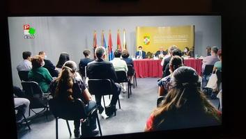 MNT: Bodzsoni István újabb négy évig a Pannónia Alapítvány ügyvezetője - illusztráció