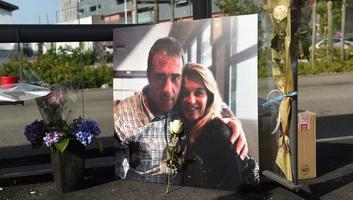 Meghalt a francia buszsofőr, akit azért vertek agyon, mert szájmaszk viselésére kért három utast - illusztráció