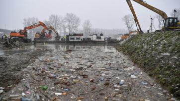 Áder tájékoztatta az Európai Bizottság elnökét a Tisza- és Szamos-szennyezésről - A cikkhez tartozó kép
