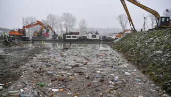 Áder tájékoztatta az Európai Bizottság elnökét a Tisza- és Szamos-szennyezésről - illusztráció