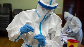 Meghalt két beteg, hattal nőtt a koronavírus-fertőzöttek száma Magyarországon - illusztráció