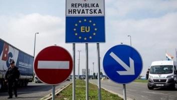 Horvátország szigorít: Kéthetes karantén vagy negatív koronateszt a szerb állampolgárok részére - illusztráció