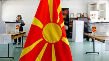 Előrehozott választást tartanak Észak-Macedóniában - illusztráció