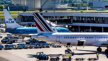 Koronavírus: A francia repülőtereken automatikusan és ingyen tesztelik a vörös jelzésű országokból érkezőket - illusztráció