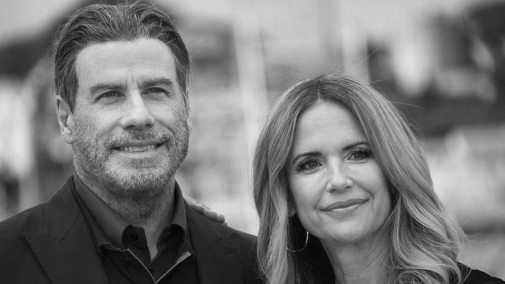 Kelly Preston és John Travolta