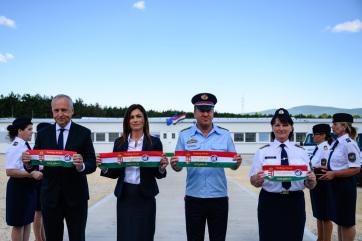 A magyar kormány célja, hogy megszüntesse a börtönökben uralkodó túlzsúfoltságot - A cikkhez tartozó kép