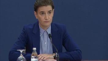Koronavírus Szerbiában: 279 új esetet regisztráltak, 12 személy elhunyt, 154-en vannak lélegeztetőgépen, ami negatív rekordnak számít - illusztráció