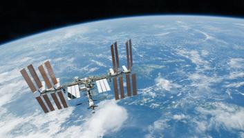 Módosítani kellett a Nemzetközi Űrállomás pályáját - illusztráció