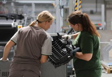 A KSH adatai szerint Magyarországon 30,7 százalékkal csökkent az ipari termelés májusban - A cikkhez tartozó kép