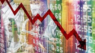 Több mint 19 százalékkal zuhant a brit GDP a májussal zárult három hónapban - A cikkhez tartozó kép