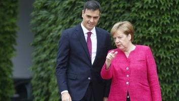 Merkel: Németország hajlandó kompromisszumokra a rendkívüli uniós csúcson - illusztráció