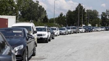 Az EU levette Szerbiát a biztonságos országok listájáról - illusztráció
