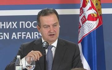 Dačić: Két negatív teszt a feltétel a Magyarországra történő belépéshez, de mindenkinek azt ajánlom, hogy maradjon Szerbiában - A cikkhez tartozó kép