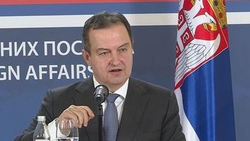 Dačić: Két negatív teszt a feltétel a Magyarországra történő belépéshez, de mindenkinek azt ajánlom, hogy maradjon Szerbiában - illusztráció