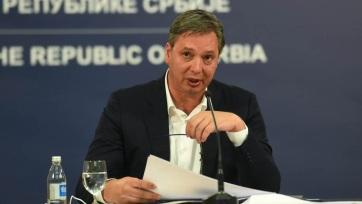 Megkezdődtek a kormányalakítási tárgyalások Szerbiában - A cikkhez tartozó kép