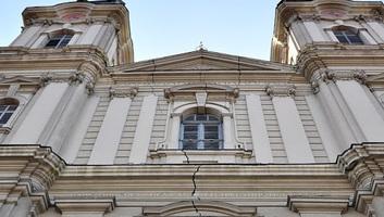 MNT: El szeretnék kerülni a szabadkai székesegyház tornyainak visszabontását - illusztráció