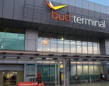 Budapest Airport: 94 százalékos az utasforgalom visszaesése tavaly júniushoz képest - A cikkhez tartozó kép