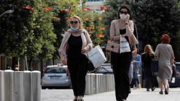 Horvátországban és Szlovéniában ismét nőtt az új fertőzöttek száma - A cikkhez tartozó kép