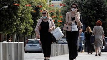 Horvátországban és Szlovéniában ismét nőtt az új fertőzöttek száma - illusztráció