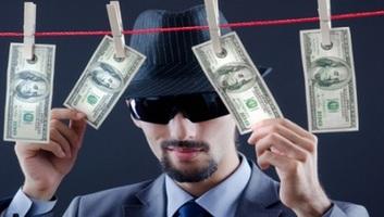 Pénzmosás miatt emeltek vádat egy szerb férfi ellen Szegeden - illusztráció