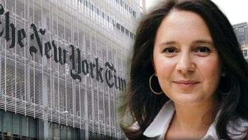 Távozott a The New York Times véleményrovatának szerkesztője a lap egyoldalúságára hivatkozva - illusztráció