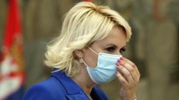 Dr. Kisić: A kórházban kezelt Covid-páciensek 65 százaléka 20 és 49 év közötti - A cikkhez tartozó kép