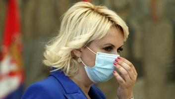 Dr. Kisić: A kórházban kezelt Covid-páciensek 65 százaléka 20 és 49 év közötti - illusztráció
