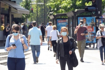 Melyik maszk a jó maszk? - A cikkhez tartozó kép