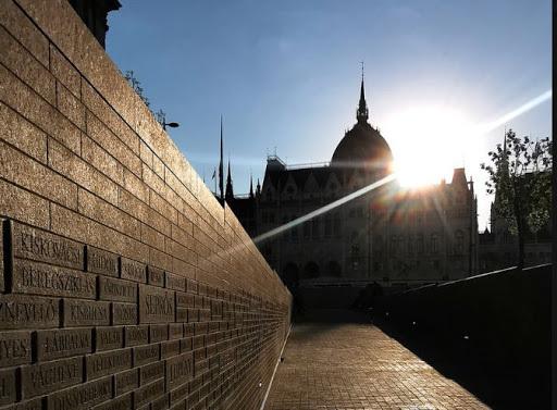Az Összetartozás Emlékhelye Budapesten