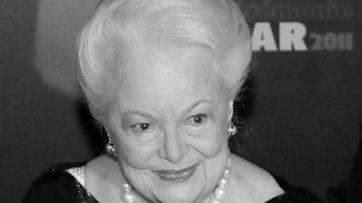 Elhunyt Olivia de Havilland, az Elfújta a szél sztárja - A cikkhez tartozó kép