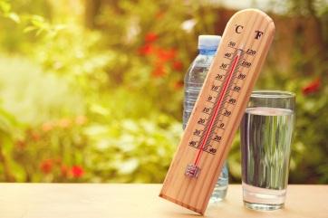Fogadja meg az orvos-meteorológus tanácsait a kánikula idejére - A cikkhez tartozó kép