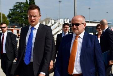 Magyarország mindent megtesz a nyugat-balkáni országok EU-csatlakozásáért - A cikkhez tartozó kép