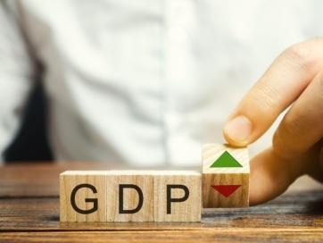 Jelentősen esett a GDP az EU-ban és az euróövezetben a második negyedévben - A cikkhez tartozó kép