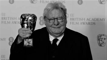 Meghalt Alan Parker filmrendező - illusztráció