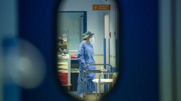 Huszoneggyel nőtt a fertőzöttek száma Magyarországon - A cikkhez tartozó kép