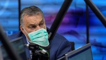 Orbán: Minden változtatás kockázatot jelentene - A cikkhez tartozó kép