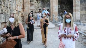 Görögországban is szigorítanak a maszkviselési szabályokon - A cikkhez tartozó kép