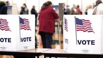 Trump kabinetfőnöke: Az elnökválasztást november 3-án tartják - illusztráció