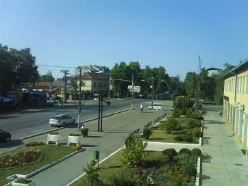 Rendkívüli helyzet Temerin községben - A cikkhez tartozó kép