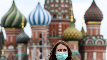 Az orosz gyógyszeripar 2021-re havi több millió adagra tervezi felfuttatni a vakcinagyártást - illusztráció