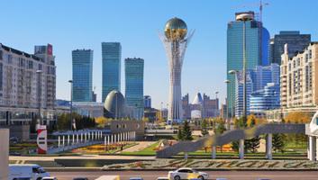 Kazahsztán augusztusra jutott el addig, hogy napi járványadatokat szolgáltasson - illusztráció