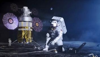 Új bolygóvédelmi irányelveket adott ki a NASA - illusztráció