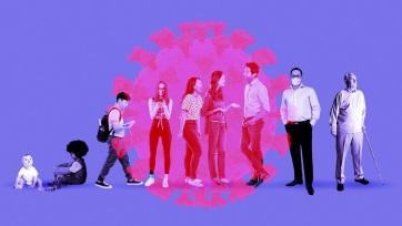 A WHO felelősségvállalásra szólította fel a fiatalokat - A cikkhez tartozó kép