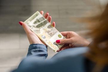 Holnap fizetik ki a minimálbér 60 százalékát több mint 235 ezer vállalatnak - A cikkhez tartozó kép