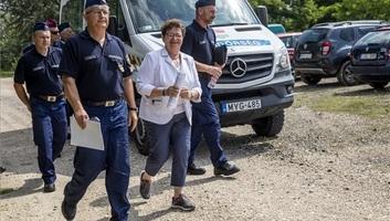 Jelentősen emelkedett a migrációs nyomás a magyar-szerb határon - illusztráció