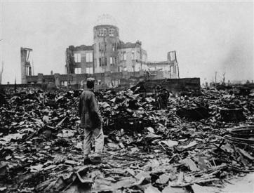 75 éve dobták le az első atombombát - A cikkhez tartozó kép