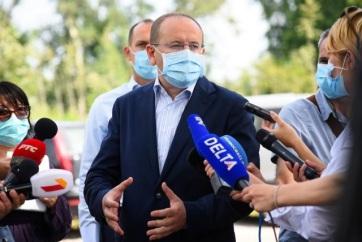 Gojković: Vajdaságban több személyt engednek ki a kórházból, mint amennyi bekerül - A cikkhez tartozó kép