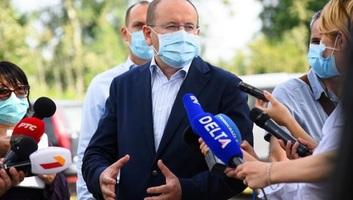 Gojković: Vajdaságban több személyt engednek ki a kórházból, mint amennyi bekerül - illusztráció